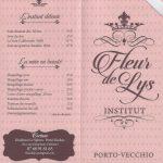 Institut Fleur de Lys Porto-Vecchio