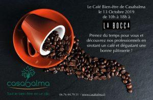 Café bien-être de Casabalma