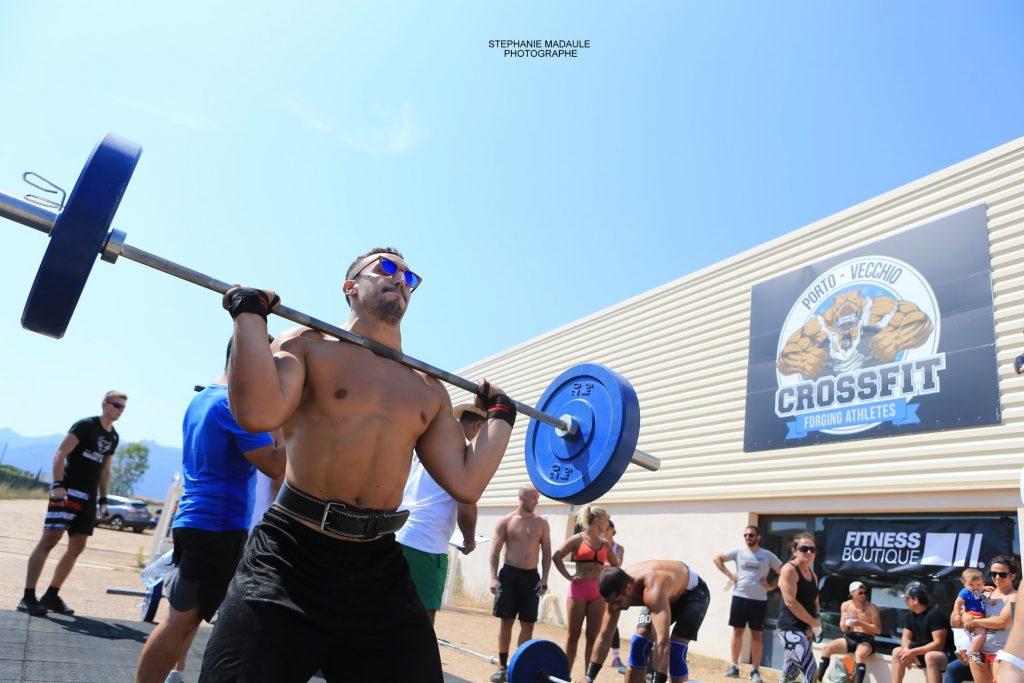 CrossFit Porto-Vecchio