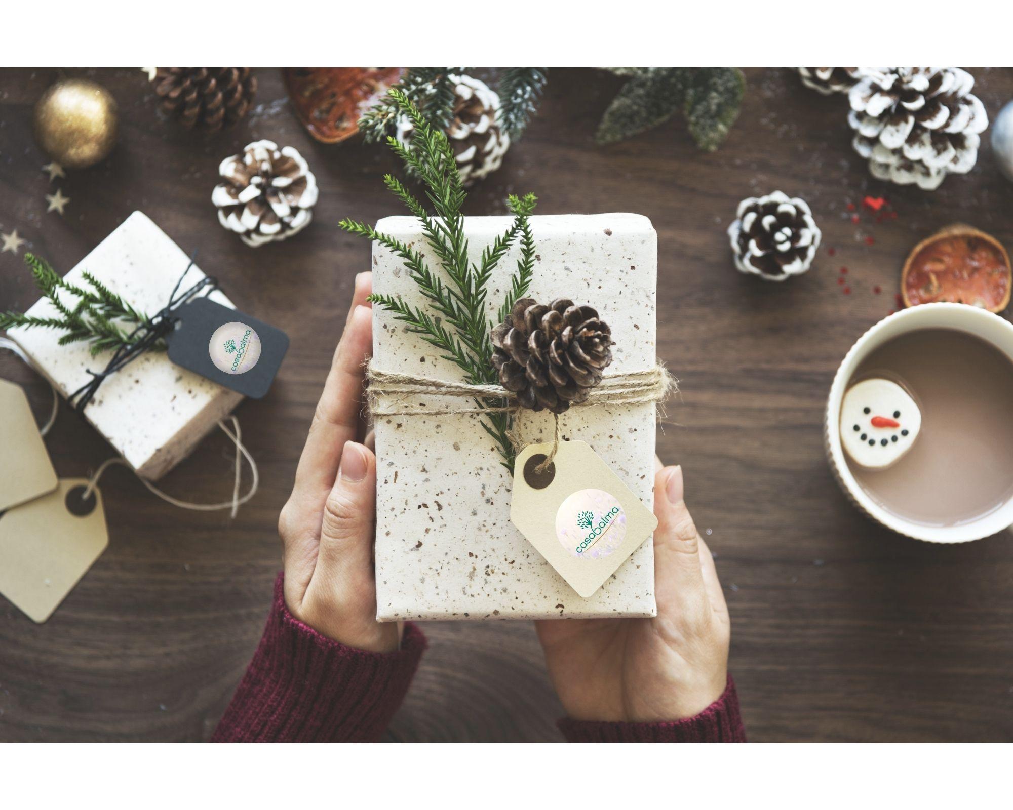 Bien gérer les fêtes de fin d'année grâce à la Naturopathie